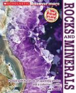 Scholastic Discover More: Rocks and Minerals - Dan Green