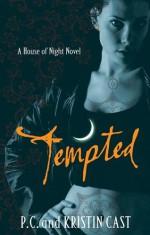 Tempted - Kristin Cast, P.C. Cast