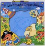 My Adventure Drawing Book - Rachel Fuller
