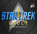 Star Trek Vault: 40 Years from the Archives - Scott Tipton