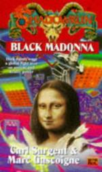Shadowrun 20: Black Madonna - Carl Sargent, Marc Gascoigne