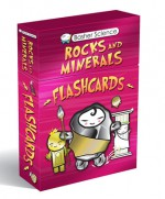 Rocks and Minerals: Flashcards (Basher Science) - Simon Basher, Adrian Dingle, Dan Green