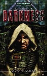 Angels of Darkness - Gav Thorpe, Marc Gascoigne