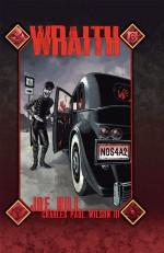 The Wraith: Welcome to Christmasland - Charles Paul Wilson III, Joe Hill, Gabriel Rodríguez