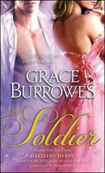 The Soldier - Grace Burrowes