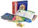 Origami Art Kit (Create Your Own Elegant Origami Decorations) - Katherine A. Gleason