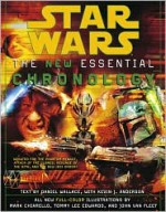 Star Wars: The New Essential Chronology - Daniel Wallace, Mark Chiarello, Tommy Lee Edwards, John Van Fleet