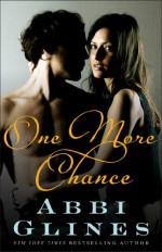 One More Chance - Abbi Glines