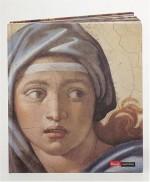 Michelangelo, the Sistine Chapel - Stefano Zuffi