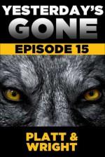 Yesterday's Gone: Episode 15 - Sean Platt, David W. Wright
