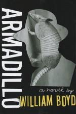 Armadillo - William Boyd