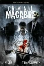 Criminal Macabre - Steve Niles, Ben Templesmith