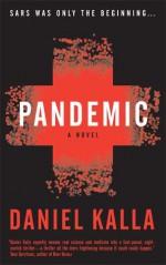 Pandemic - Daniel Kalla