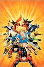 Supergirl and the Legion of Super-Heroes, Vol. 5: Dominator War - Mark Waid, Barry Kitson, Mick Gray, Kalman Andrasofszky