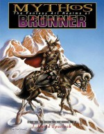 Mythos: Fantasy Art Realms of Frank Brunner PB - Frank Brunner, J. David Spurlock