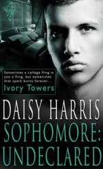 Sophomore: Undeclared - Daisy Harris