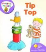 Tip Top - Roderick Hunt, Alex Brychta