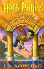Harry Potter i Kamień Filozoficzny - Andrzej Polkowski, J.K. Rowling