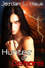 Hunter of Demons - Jordan L. Hawk