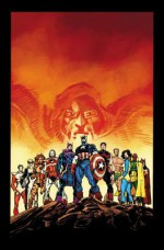 Avengers Epic Collection: Judgement Day - Roger Stern, Tom DeFalco, David Michelinie, Steve Englehart, Keith Pollard, John Buscema, Bob Hall, Marc Silvestri