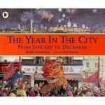 A Year In The City - Kathy Henderson, Paul Howard