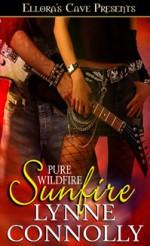 Sunfire - Lynne Connolly
