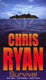Survival - Chris Ryan