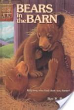 Bears in the Barn - Ben M. Baglio, Jenny Gregory