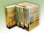 Dan Brown Boxed Set: Digital Fortress / Deception Point / Angels and Demons / The Da Vinci Code - Dan Brown
