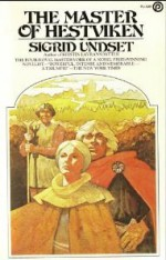 The Master of Hestviken - Sigrid Undset