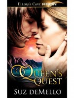 Queen's Quest - Suz deMello