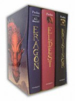 The Inheritance Cycle - Christopher Paolini