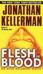 Flesh And Blood - Jonathan Kellerman