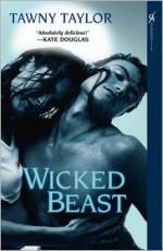 Wicked Beast - Tawny Taylor