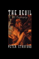 The Devil: A Biography - Peter Stanford