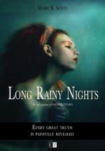 Long Rainy Nights - Marc R. Soto