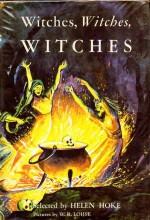 Witches, witches, witches - praca zbiorowa