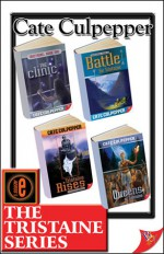 The Tristaine Series - Cate Culpepper