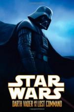 Darth Vader and the Lost Command - W. Haden Blackman, Rick Leonardi, Dan Green, Wes Dzioba
