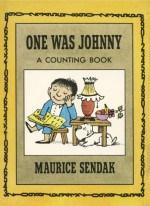 One Was Johnny: A Counting Book - Maurice Sendak