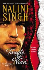 Tangle of Need - Nalini Singh