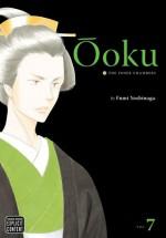 Ōoku: The Inner Chambers, Volume 7 - Fumi Yoshinaga