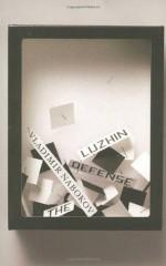 The Luzhin Defense - Vladimir Nabokov