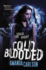 By Amanda Carlson Cold Blooded (Jessica McClain) [Paperback] - Amanda Carlson