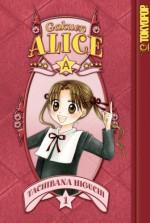 Gakuen Alice, Vol. 01 - Tachibana Higuchi
