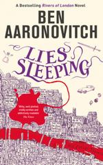 Lies Sleeping - Ben Aaronovitch