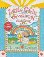 Little Girls Devotional Storybook - Carolyn Larsen, Caron Turk