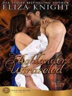 Highlander Unraveled (Highland Bound) - Eliza Knight, Antony Ferguson, Angela Dawe