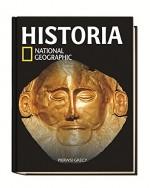 Historia National Geographic tom 6 Pierwsi Grecy - Praca Zbiorowa