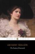 The Eustace Diamonds - Anthony Trollope, Stephen Gill, John Sutherland